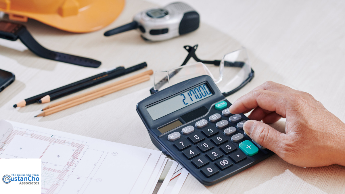 Why the general contractor should be well funded