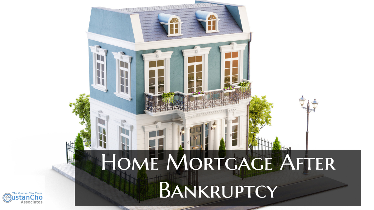 property after bankruptcy Edison