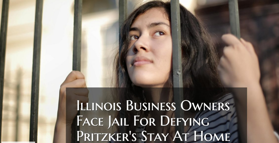 Illinois Business Owners Face Jail