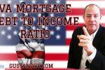 VA Mortgage Debt To Income Ratio Guidelines (1)
