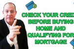 Checking Your Credit Before Buying Home