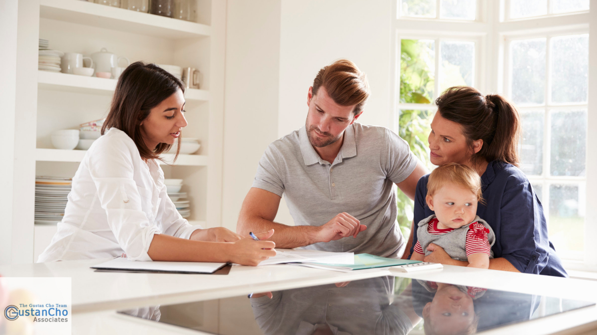 Why often borrowers are discouraged from mortgages