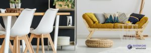Buying Furniture With Cash