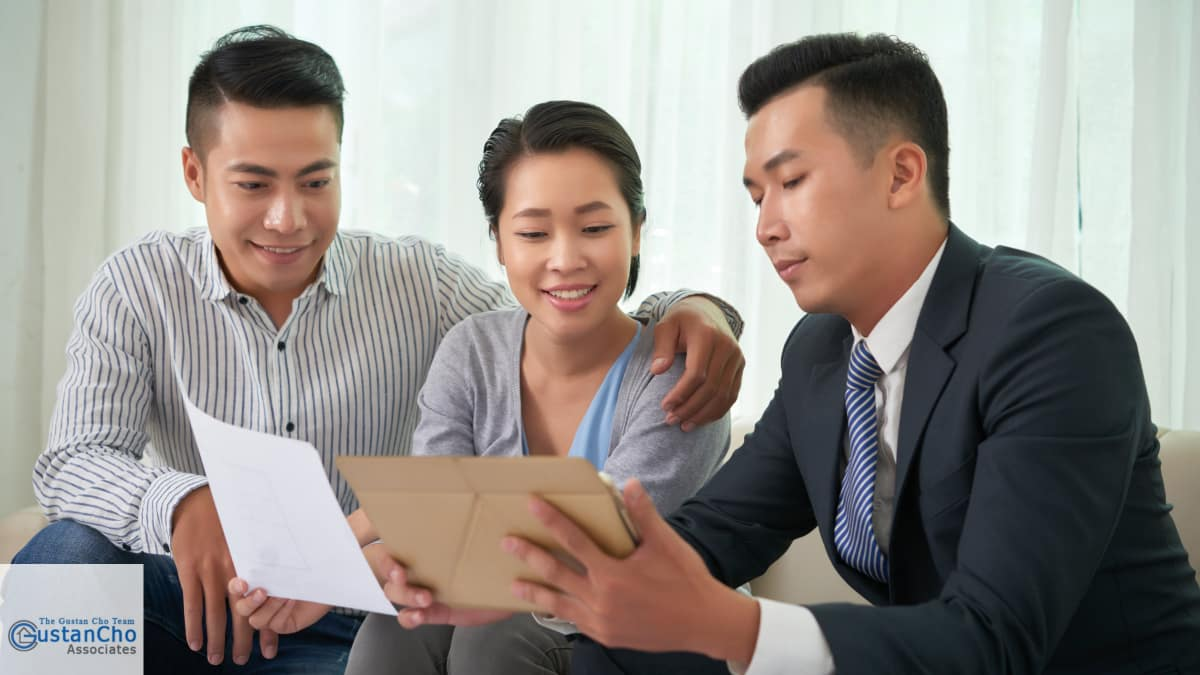 What is the difference between government mortgages and conventional loans