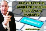 HUD Chapter 13 Guidelines During The Covid-19 Pandemic