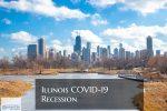 Illinois COVID-19 Recession