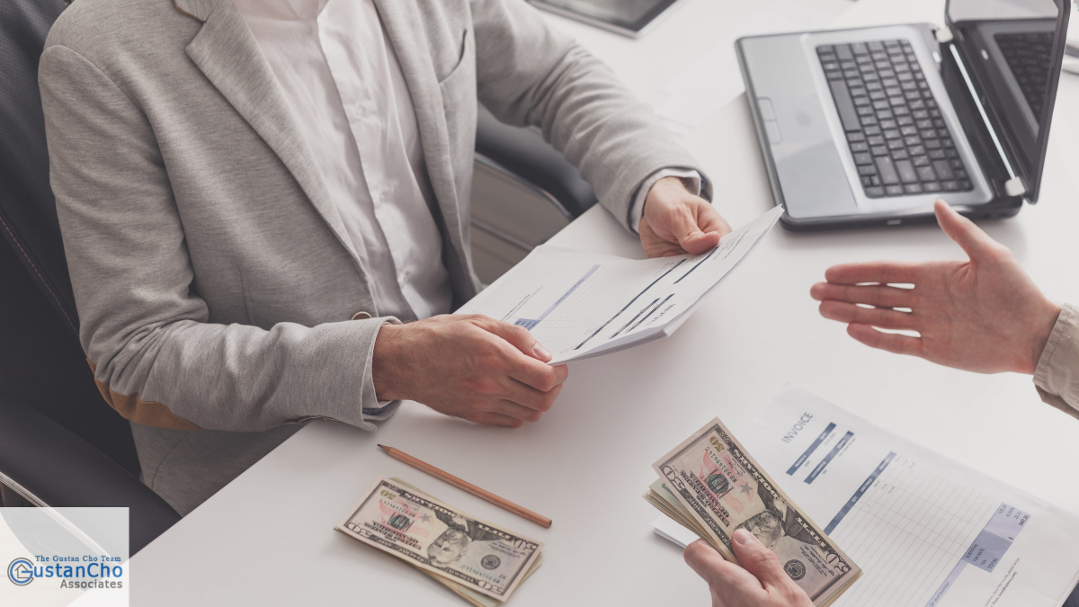 What must be the income when it comes to initial approval?