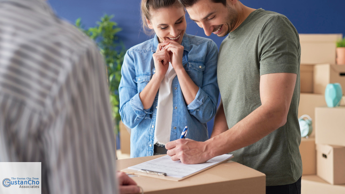 How Long Does Pre-Approval Take To Enter Into Purchase Contract