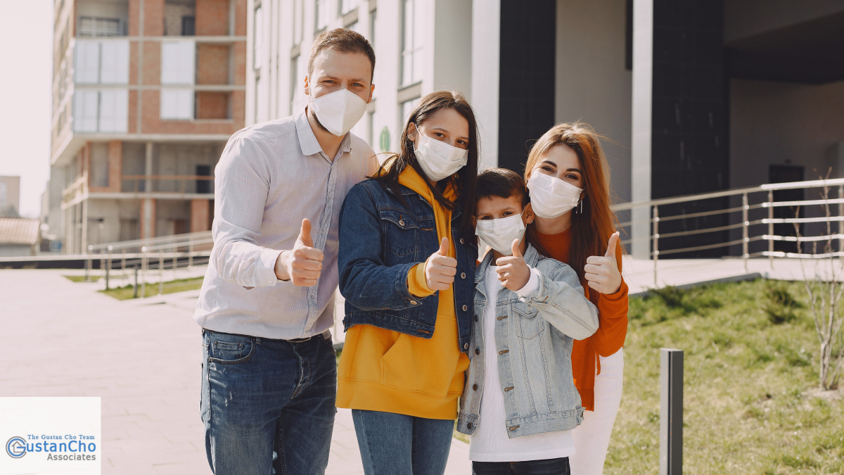 How to qualify for FHA loans during a pandemic