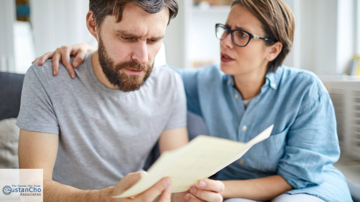 What are the reasons for lenders refusing a mortgage repeatedly?