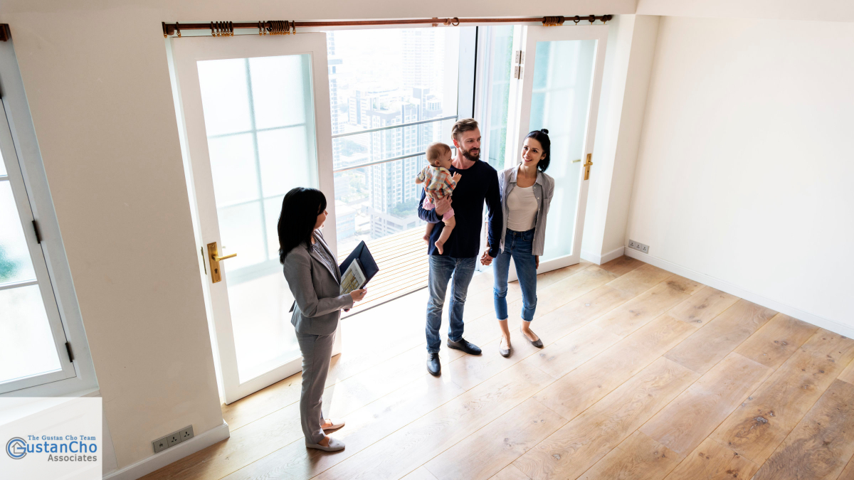 How does the Texas housing market look for first time buyers to buy a home