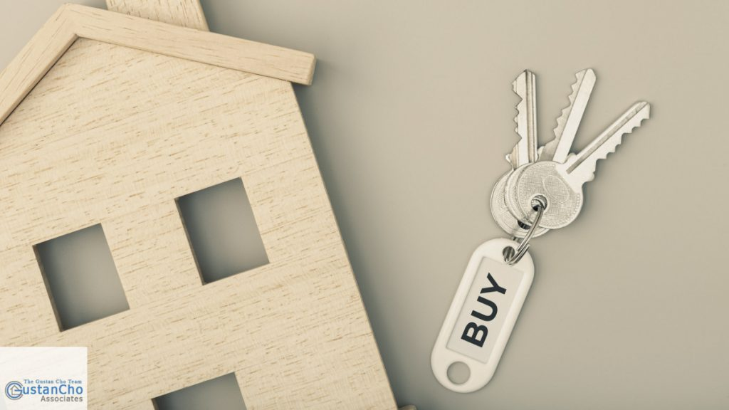 What are the benefits of buying a home in a low-tax state?