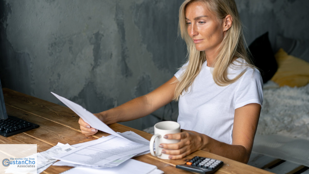What are the debt to income ratios of the FHA loans