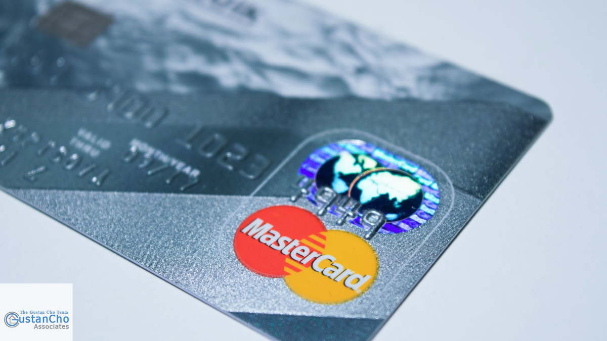 Will paying off credit card balances help to lower your DTI