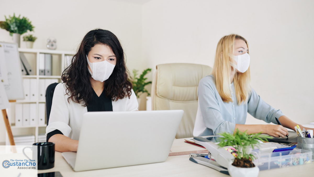 What are Jumbo's mortgage guidelines during the COVID-19 pandemic?
