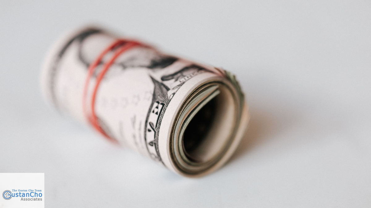 Which means a large deposit for big money in many offers when buying at home