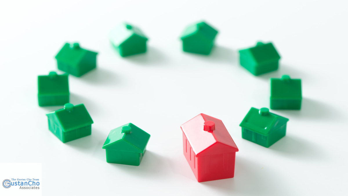 What are the main reasons homeowners exclude their homes
