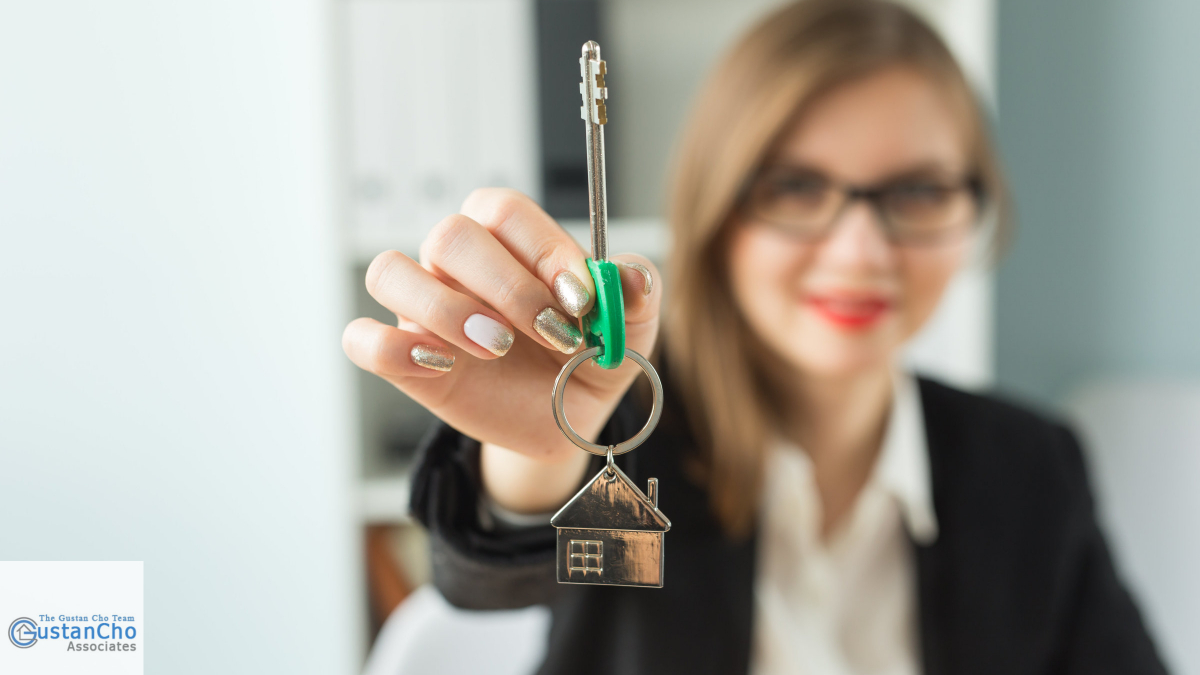 How to qualify for a mortgage after closing the property