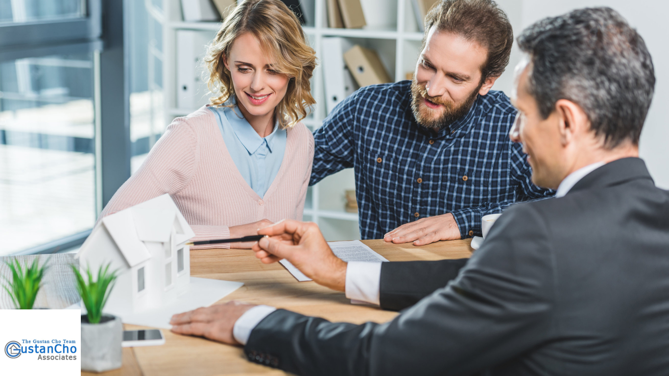 Is the company that will grant the seller's mortgage loans important?