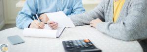 What are unrepaid expenses
