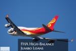 FHA High-Balance Jumbo Loans