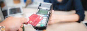 What does the balance on credit cards mean