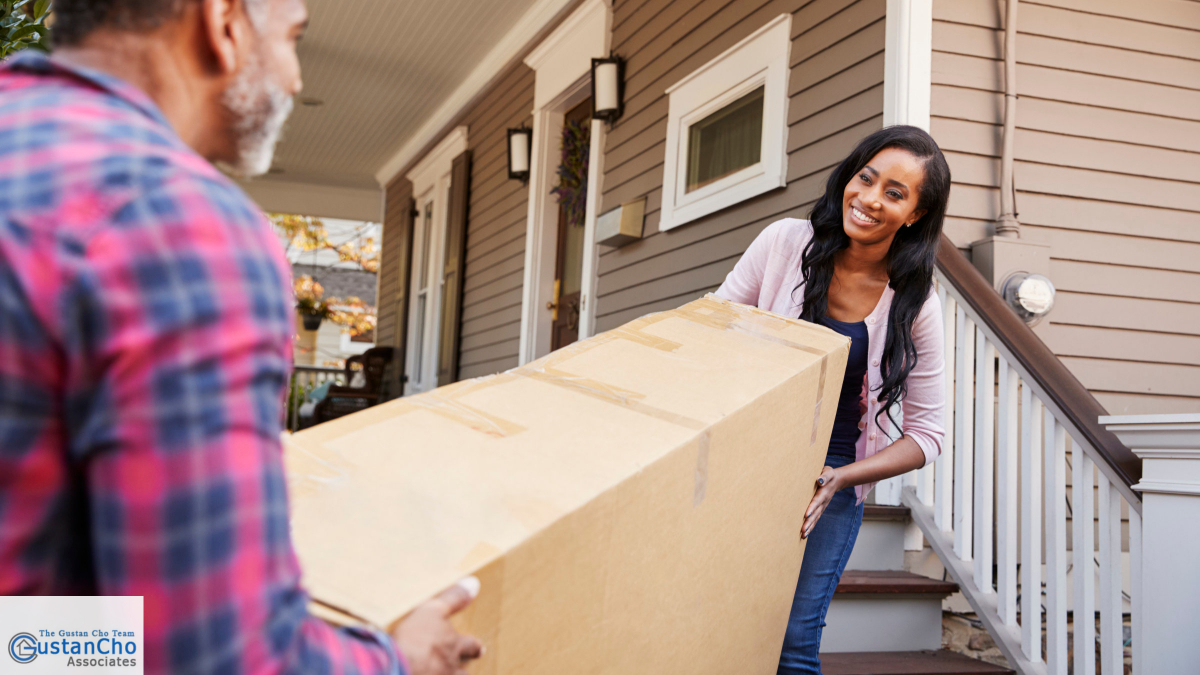 What are the benefits of buying a home from family members