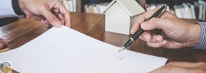 What are your mortgage requirements