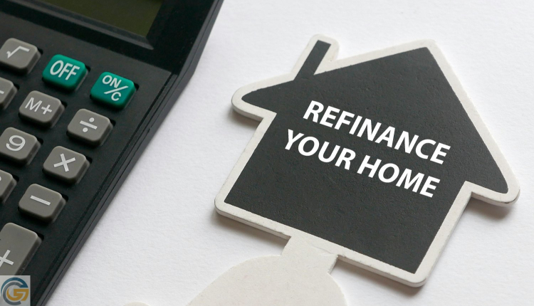 Conventional Refinance Mortgage Pricing Adjustments
