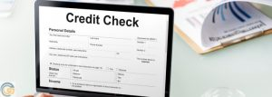 What are the guidelines for the minimum creditworthiness assessment for conventional loans