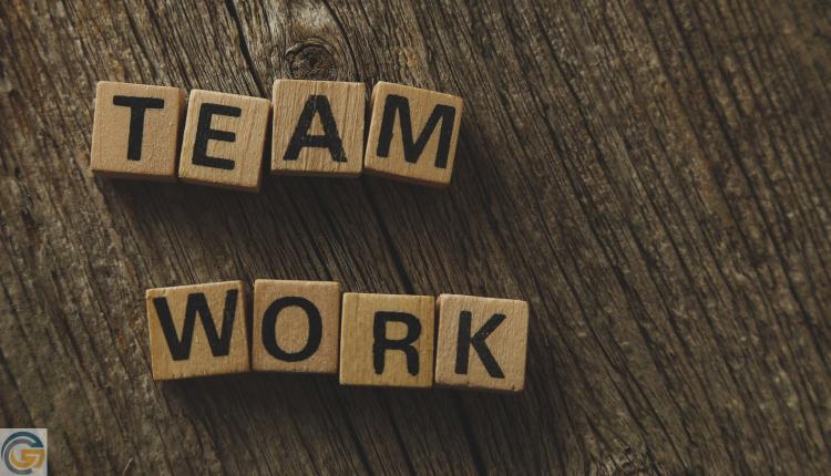 Teamwork At The Gustan Cho Team At GCA Mortgage Group