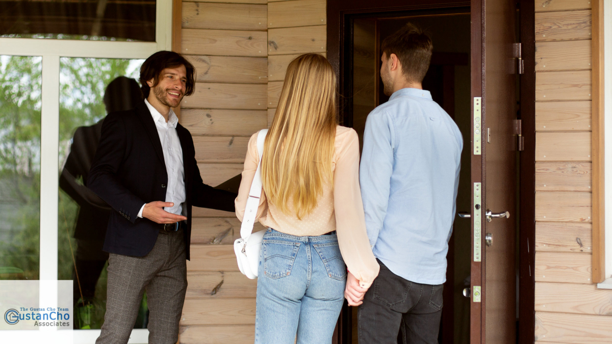 Which means buying a house with the tenants you intend to live as your primary residence
