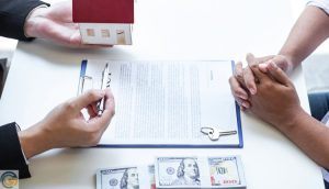 What are the general guidelines for conventional loans