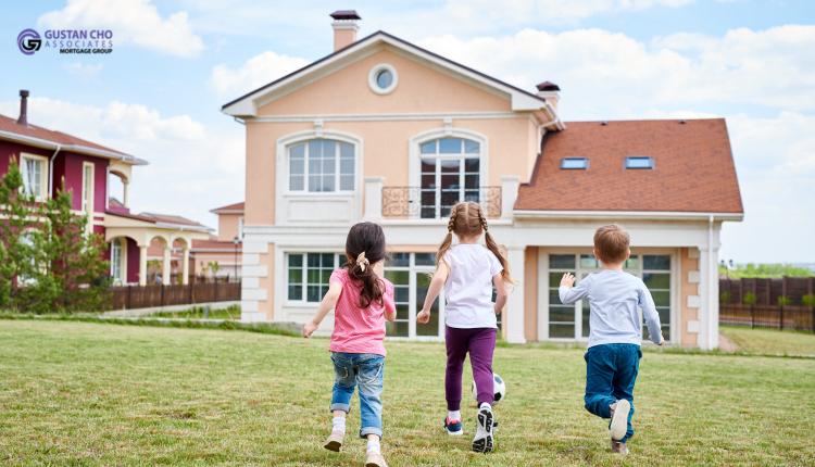 HUD Cash-Out Refinance LTV Guidelines On FHA Loans