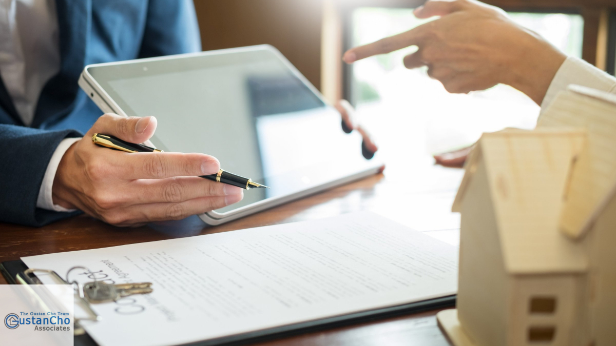 What are the mortgage agency guidelines and the imposition of provisions on provisions by lenders