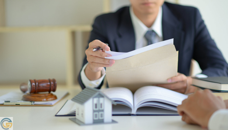 Refinance With Judgment Mortgage Lending Guidelines