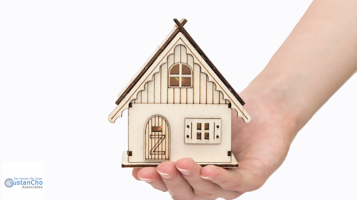 What are the risks and rewards of buying a home with tenants who are still tenants