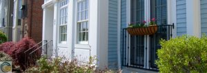 What are the types of buyers benefitting from buying a townhouse