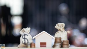 What are the VA Cash-Out Refinance guidelines with changes in loan value
