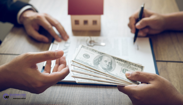 How To Buy A Home If I Do Not Have The Down Payment