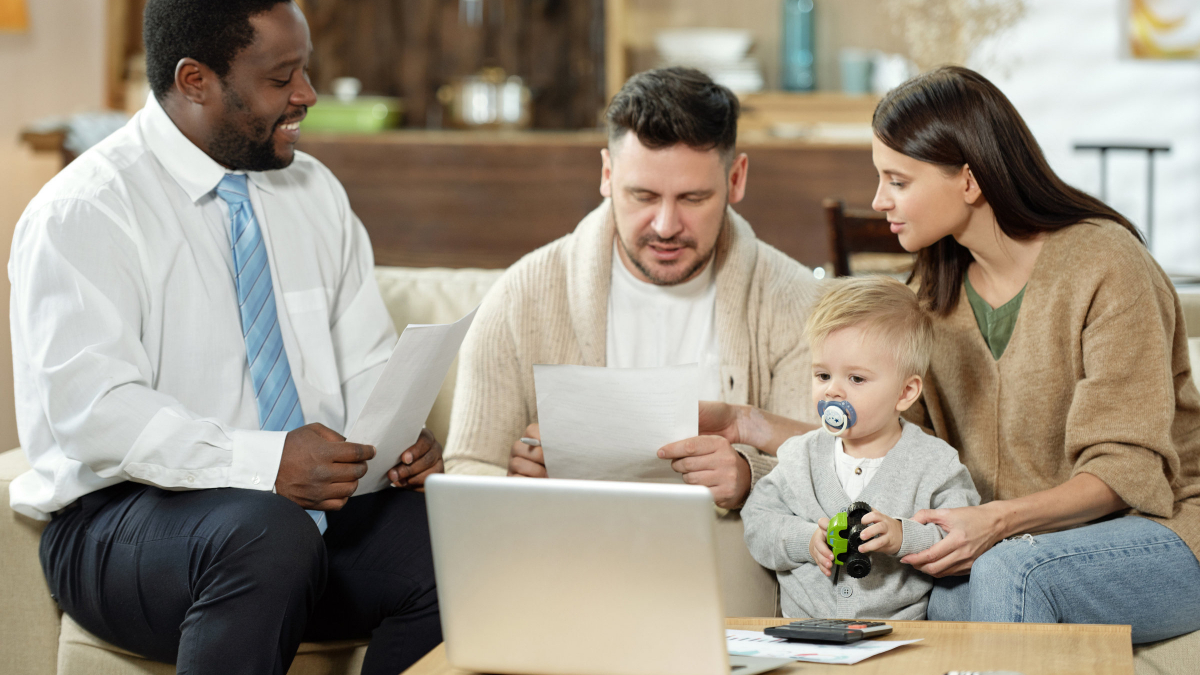 What does non-tenant co-borrowers mean