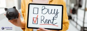 Pros And Cons Of Buying Versus Renting House