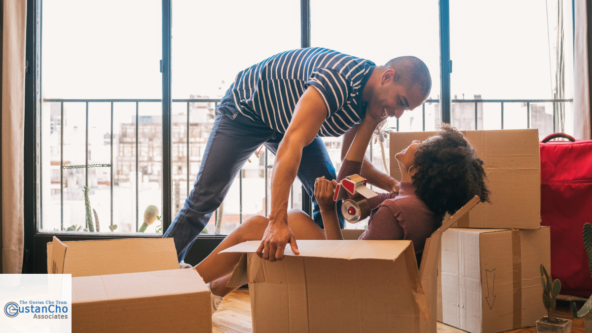 How is buying and moving to another owner-occupied home