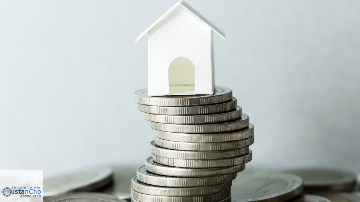 What is the High Cap Balance Limit increases to $ 822,375 in high cost areas
