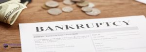 Lending Guidelines With Prior Mortgage Included In Bankruptcy