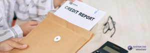 Reviewing Credit Reports And Public Records
