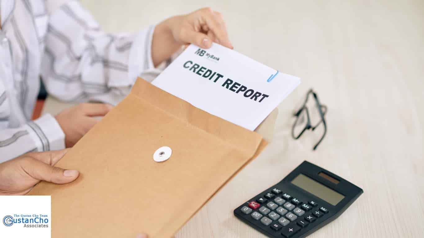 How to qualify for a credit assessment