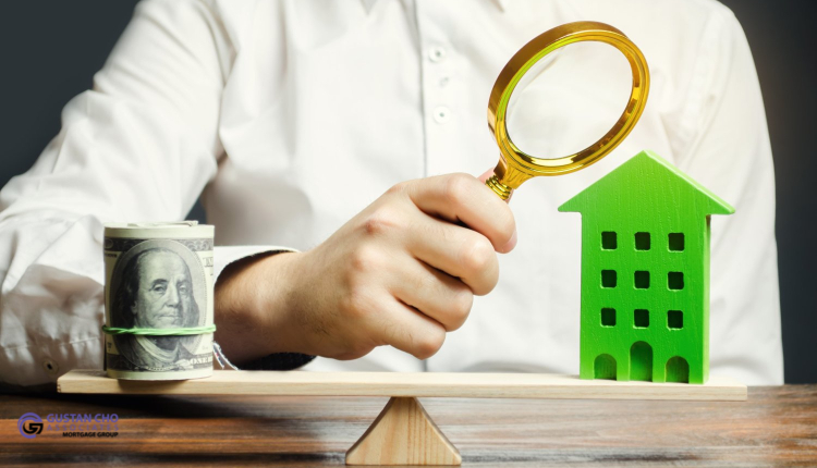 Home Appraisals During The Home Buying And Mortgage Process