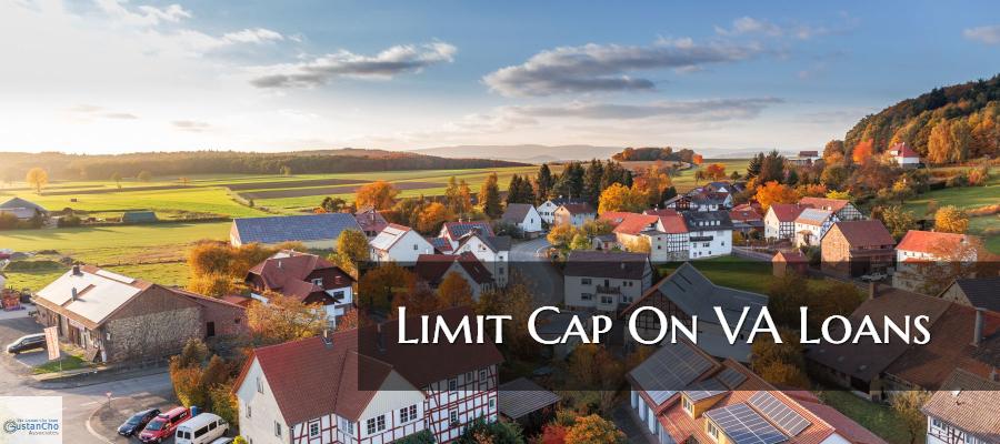 Limit Cap On VA Loans