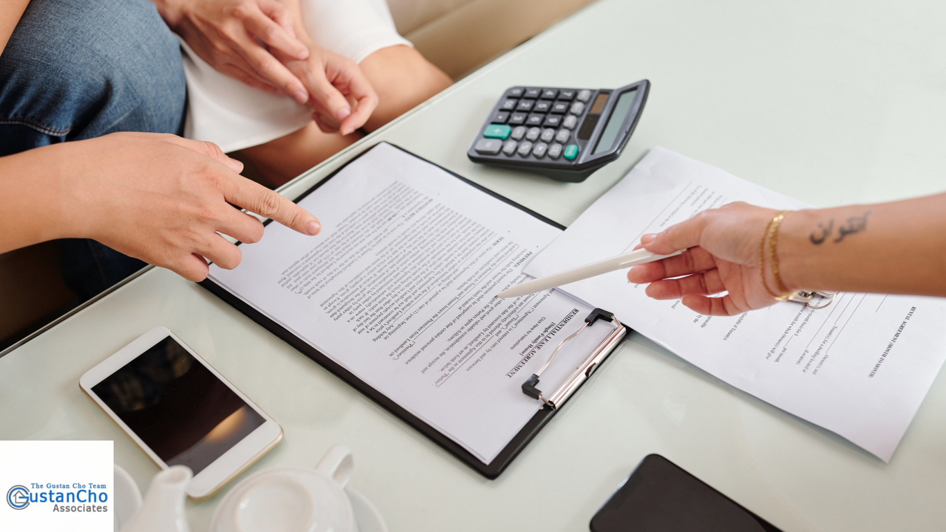 What is manual loan and AUS approved mortgage granting process